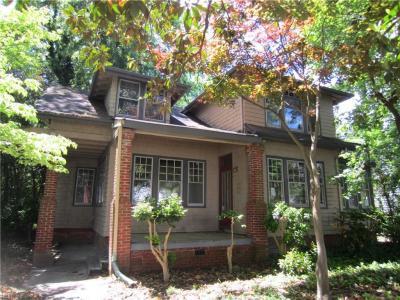 Photo of 1337 Monterey Avenue, Norfolk, VA 23508