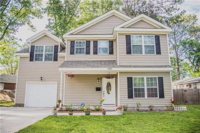 Photo of 1301 Virginia Avenue, Chesapeake, VA 23324