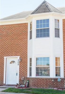 Photo of 308 Amherst Court, Chesapeake, VA 23320