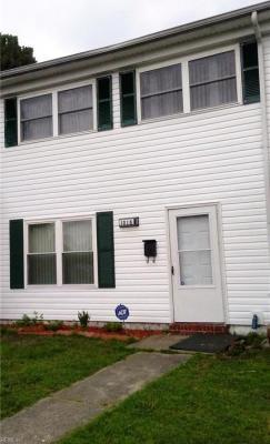 Photo of 1015 Castle Court, Chesapeake, VA 23323
