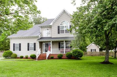 Photo of 562 Fair Oak Drive, Chesapeake, VA 23322