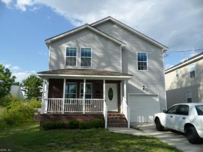 Photo of 1312 Olinger Street, Norfolk, VA 23523