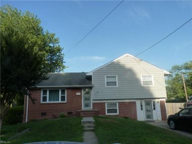 100 Northampton Drive, Hampton, VA 23666