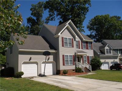 Photo of 2806 Scaleboard Circle, Chesapeake, VA 23323