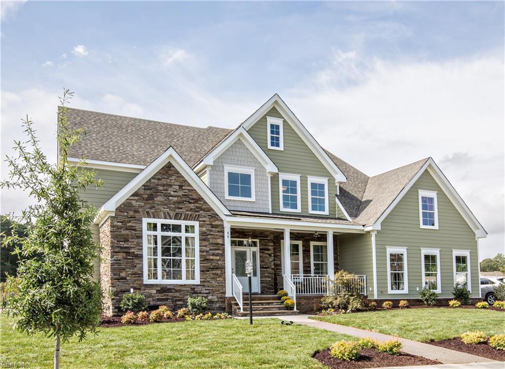3106 Summerhouse Drive, Suffolk, VA 23435
