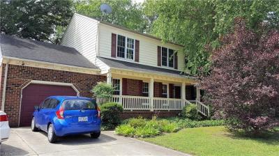 Photo of 905 Stockleybridge Drive, Chesapeake, VA 23322