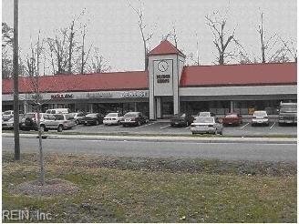 470 Denbigh Boulevard, Newport News, VA 23608
