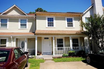 Photo of 4604 Marlwood Way, Virginia Beach, VA 23462