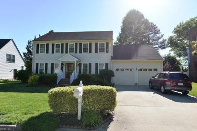 Photo of 536 Currituck Drive, Chesapeake, VA 23322