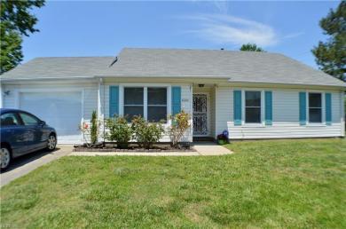 4004 Wyant Court, Chesapeake, VA 23321