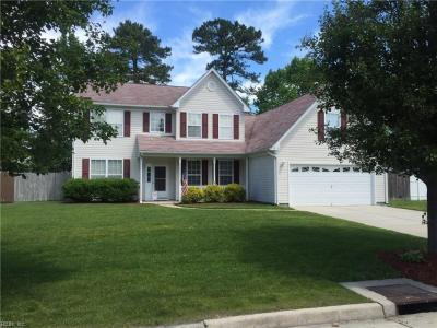 Photo of 1412 Glenwood Links Lane, Virginia Beach, VA 23456