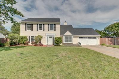 Photo of 616 Sutherland Drive, Chesapeake, VA 23320