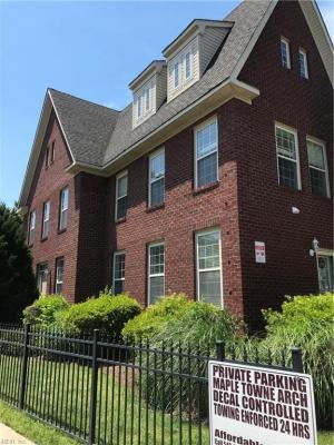 Photo of 200 Maple Avenue #A, Norfolk, VA 23503