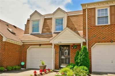 Photo of 420 San Roman Drive, Chesapeake, VA 23322