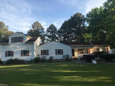 Photo of 715 Draughon Road, Chesapeake, VA 23322