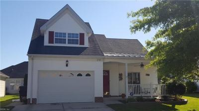 Photo of 2709 Bach Lane, Virginia Beach, VA 23456