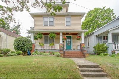 Photo of 1316 Rodgers Street, Chesapeake, VA 23324