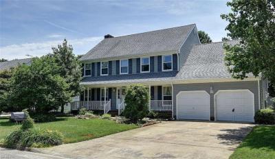 Photo of 429 Granada Drive, Chesapeake, VA 23322