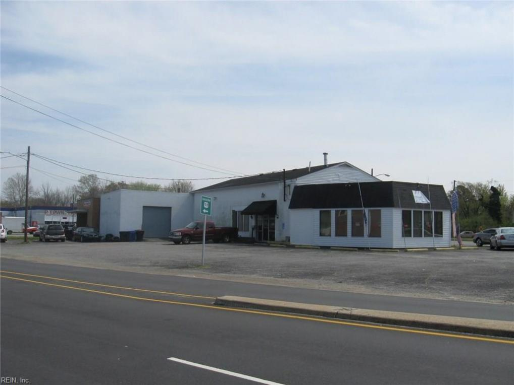 4017 Turnpike Road, Portsmouth, VA 23701