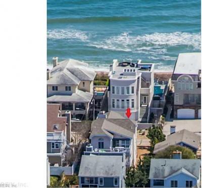 Photo of 661 S. Atlantic Avenue, Virginia Beach, VA 23451