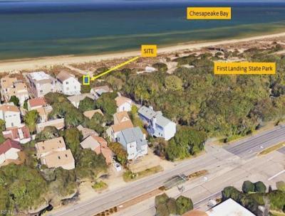 Photo of 2560 Ocean Shore Avenue, Virginia Beach, VA 23451