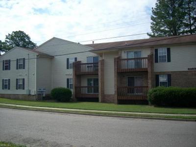 Photo of 3701 Columbia Street, Portsmouth, VA 23707