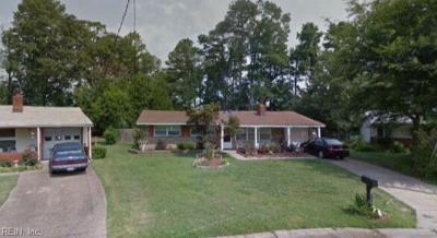 Photo of 2657 Powell Circle, Chesapeake, VA 23323