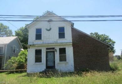 22 Mancha Avenue, Claremont, VA 23899