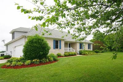 Photo of 1116 Ballahack Road, Chesapeake, VA 23322