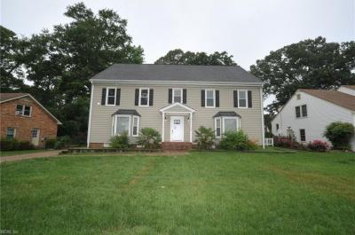 Photo of 5920 Woodhaven Court, Virginia Beach, VA 23464