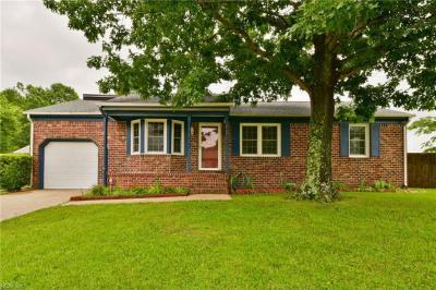 Photo of 3231 Troy Lane, Chesapeake, VA 23323