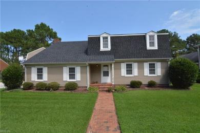 2425 Lakewood Lane, Chesapeake, VA 23321