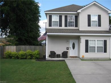 4009 1st Street, Chesapeake, VA 23324