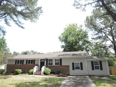 Photo of 3040 Woodbaugh Drive, Chesapeake, VA 23321