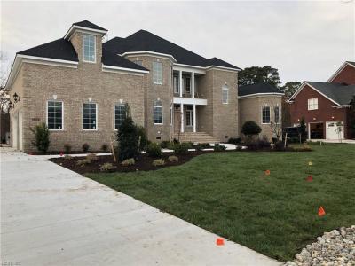 Photo of 2924 Estates Drive, Virginia Beach, VA 23454