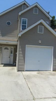 Photo of 4151 Everett Street, Chesapeake, VA 23324