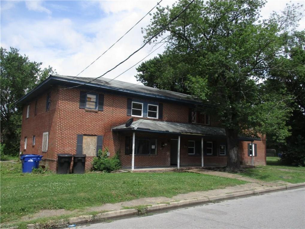 309 Dixie Avenue, Portsmouth, VA 23707