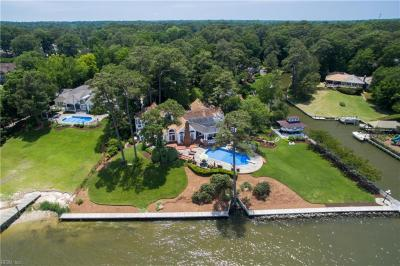 Photo of 1845 N Alanton Drive, Virginia Beach, VA 23454