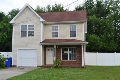 Photo of 1327 Marshall Avenue, Norfolk, VA 23504
