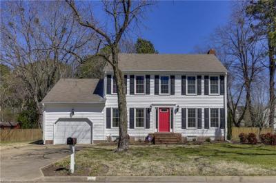 Photo of 508 Foxgate Quarter, Chesapeake, VA 23322