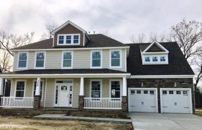 Photo of 550 Wood Nymph Lane, Chesapeake, VA 23323