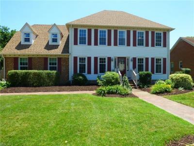 Photo of 415 Granada Drive, Chesapeake, VA 23322