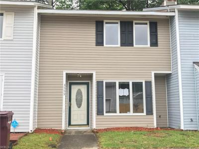 Photo of 3555 Radford Circle, Chesapeake, VA 23321