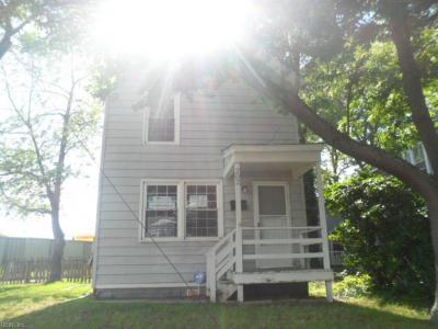 Photo of 202 Cooper Street, Hampton, VA 23669