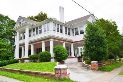 Photo of 4804 Gosnold Avenue, Norfolk, VA 23508