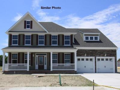 Photo of 2247 Beeblossom Lane, Chesapeake, VA 23323