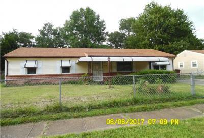 Photo of 3024 Knight Road, Chesapeake, VA 23323