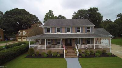 Photo of 711 Wood Duck Lane, Chesapeake, VA 23323
