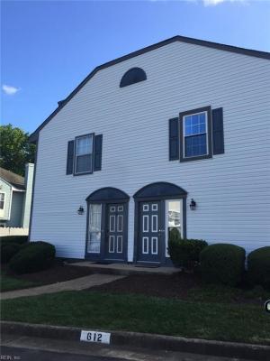 Photo of 610 Barwick Court, Chesapeake, VA 23320