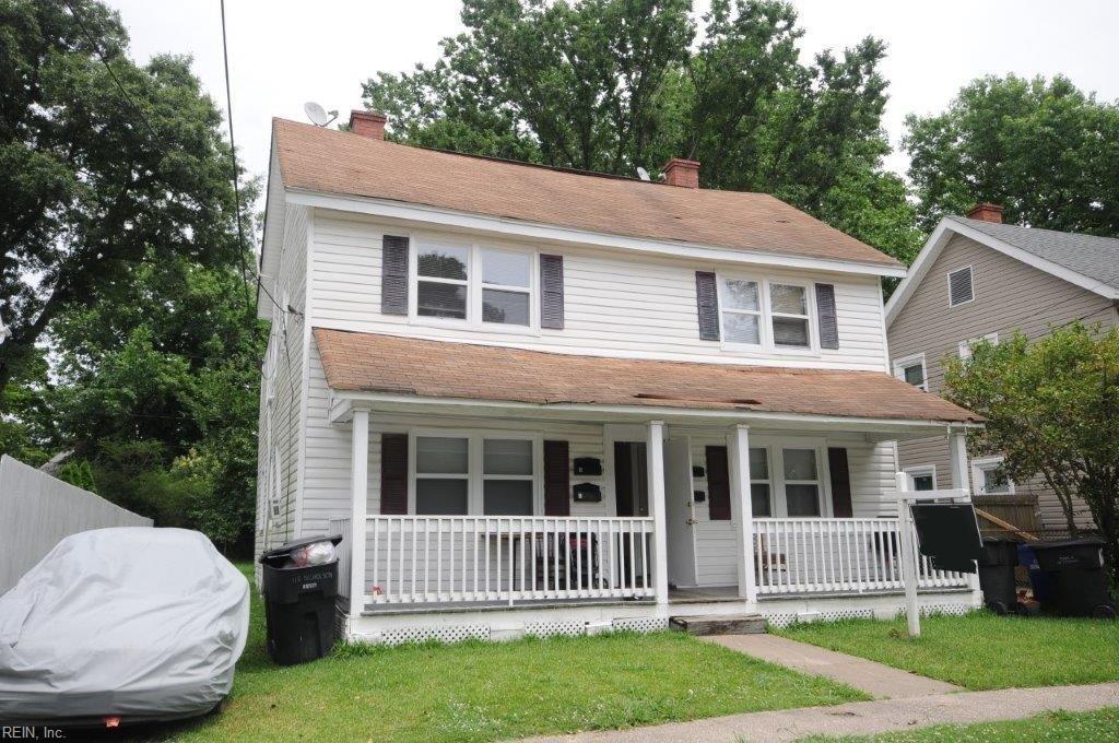110 Nicholson Street, Portsmouth, VA 23702
